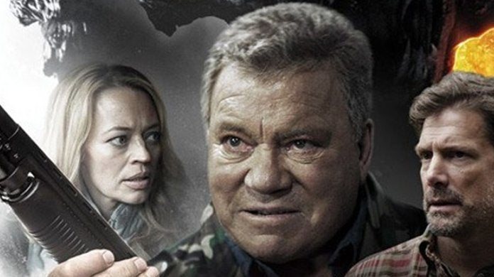 Devil's Revenge William Shatner Jeri Ryan