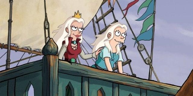 Disenchantment Season 2 Review: Matt Groening's Comedic Fantasy Finds Its Footing