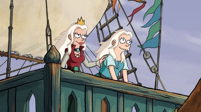 Disenchantment Season 2 Review