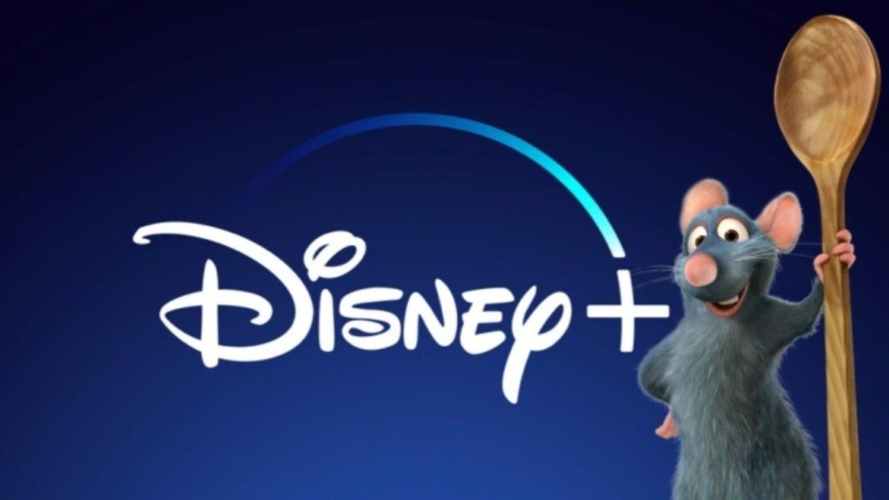 Patton Oswalt Supports Tasty Idea for Ratatouille Series on Disney+