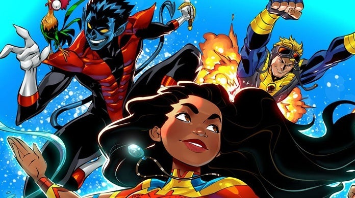 Disney-Princesses-X-Men-Moana-Marcus-Williams-Header