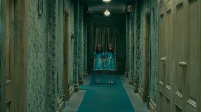 doctor sleep final trailer twins shining
