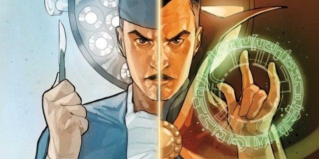 Marvel Makes a Major Change to Doctor Strange