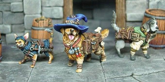 doggies header