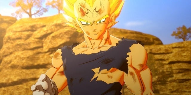 Dragon Ball Z: Kakarot Buu Arc Trailer and New Collector's Edition Revealed