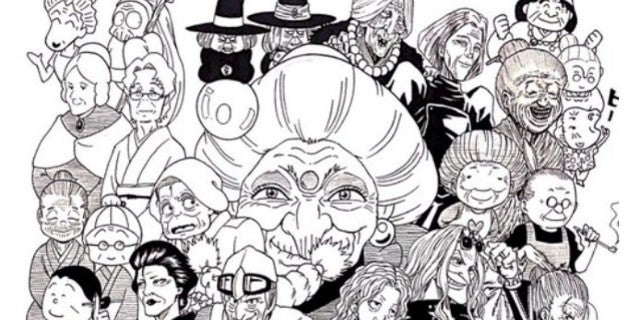 Dragon Ball Artist Honors Manga's Oldest Heroes With New Sketch