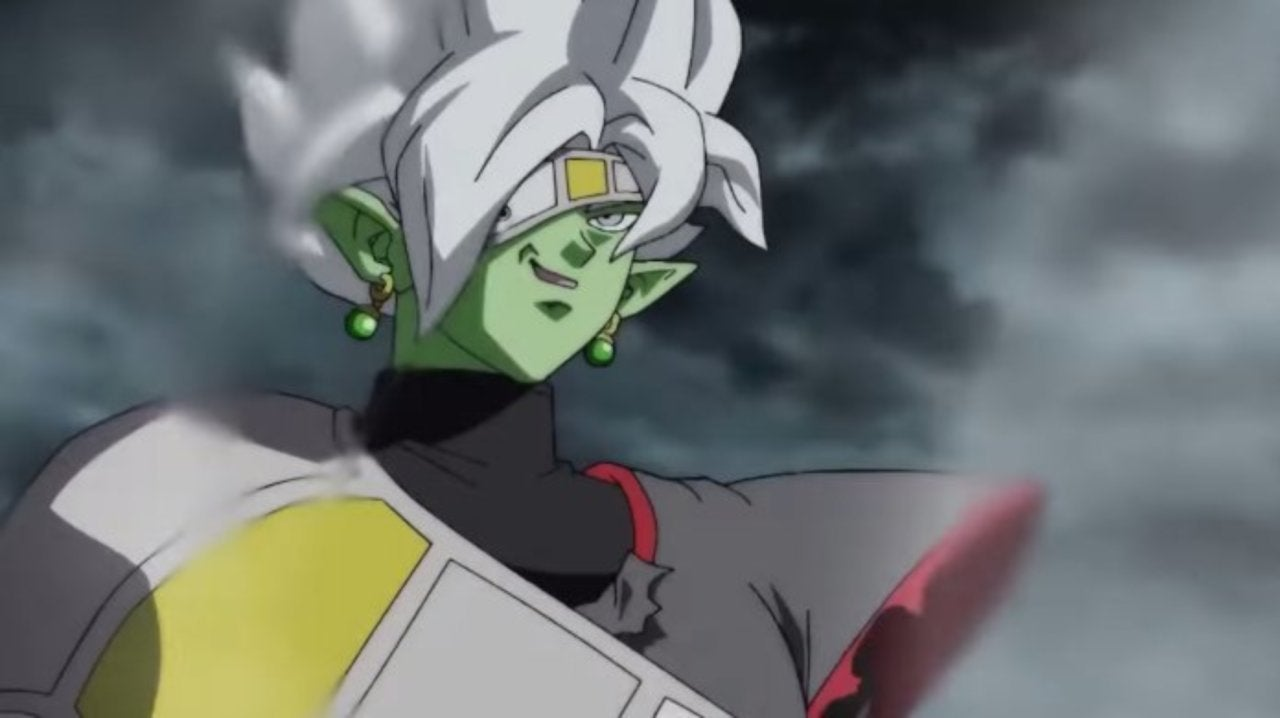 Image result for dragon ball heroes ep 16