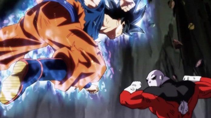 Dragon Ball Super Episode 129