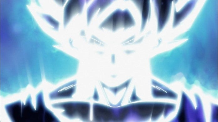Dragon Ball Super Episode 129 Ultra Instinct Goku