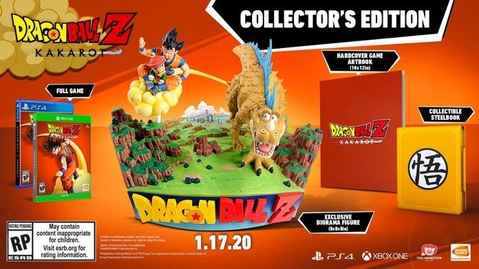 dragon-ball-z-collectors-edition