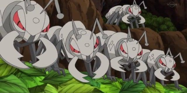"Pokemon Go Adds New ""Gen 5"" Region Exclusive Pokemon"