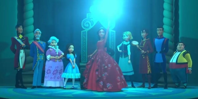 Disney to Introduce its First Jewish Princess This Year