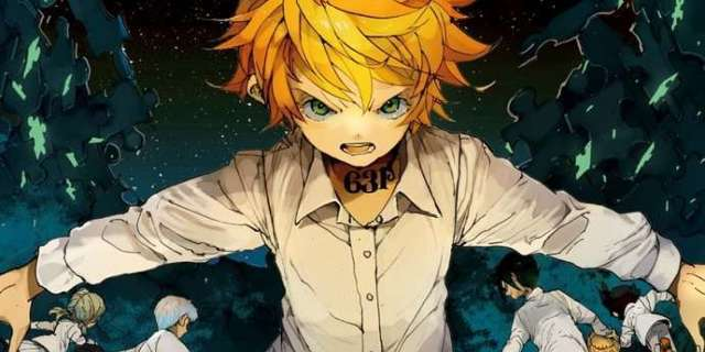 Gorgeous The Promised Neverland Cosplay Ages Up Emma
