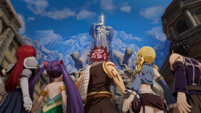 fairy tail video game cropped hed