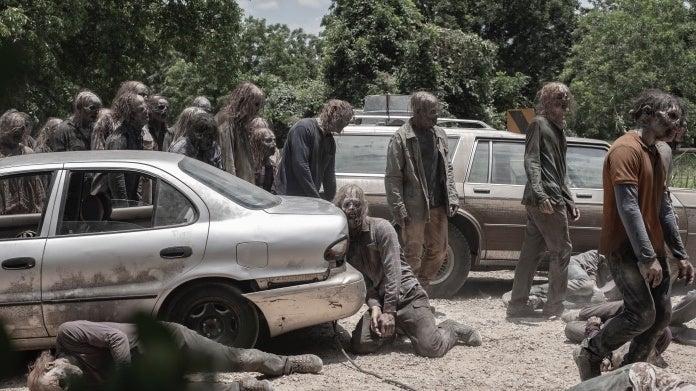Fear the Walking Dead 515 Channel 5