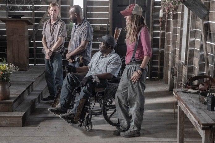 Fear the Walking Dead 516