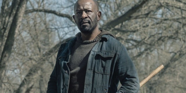 Fear the Walking Dead Morgan season 5