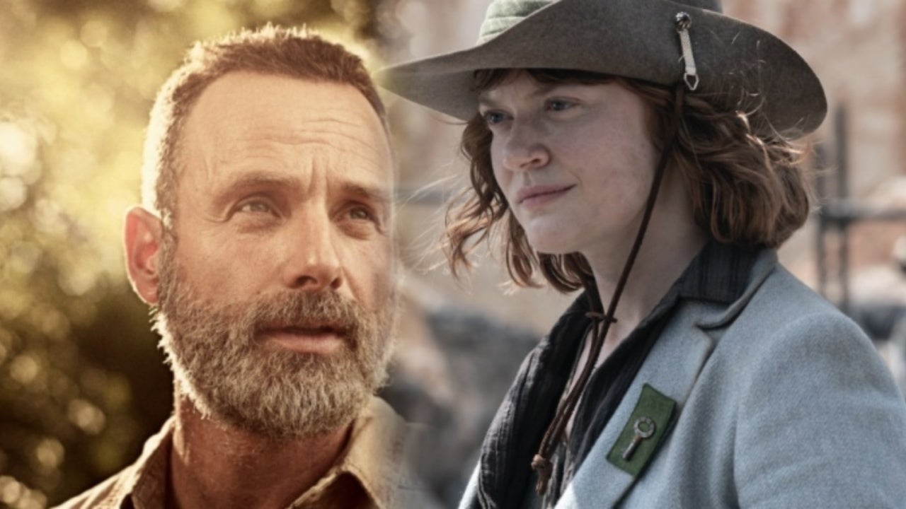 Are Fear the Walking Dead's New Villains Connected to the Group Who Took Rick Grimes?