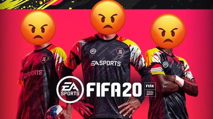 fifa angry
