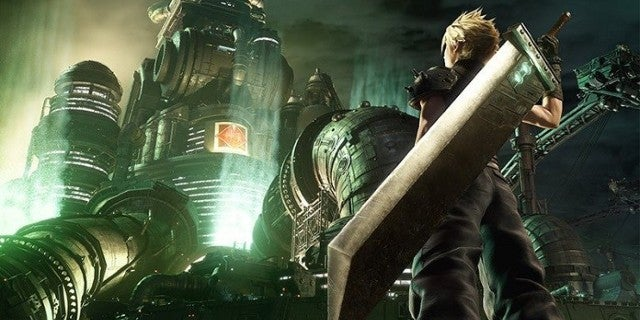 New Final Fantasy 7 Remake Trailer Shows First Look at the Turks, Summons, Minigames, and More