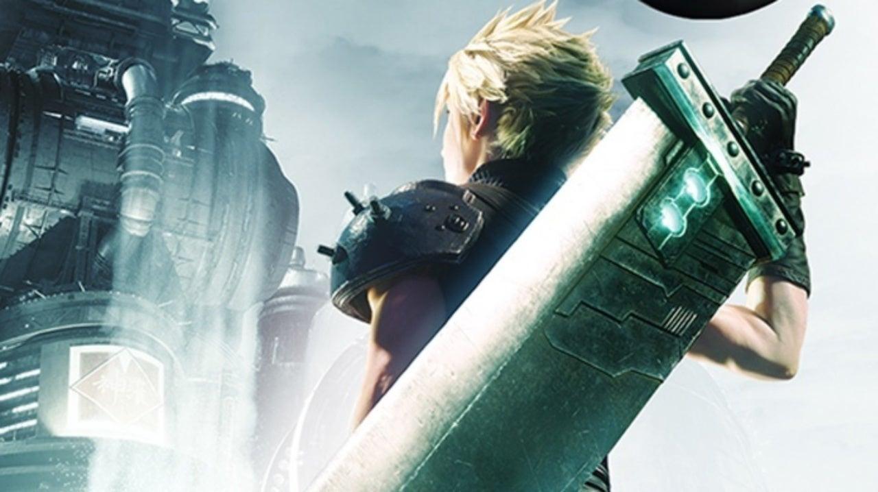 New Final Fantasy 7 Remake Trailer Released