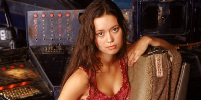 """Firefly Star Summer Glau Torn on Revival, But """"Of Course"""" She'd Return"""