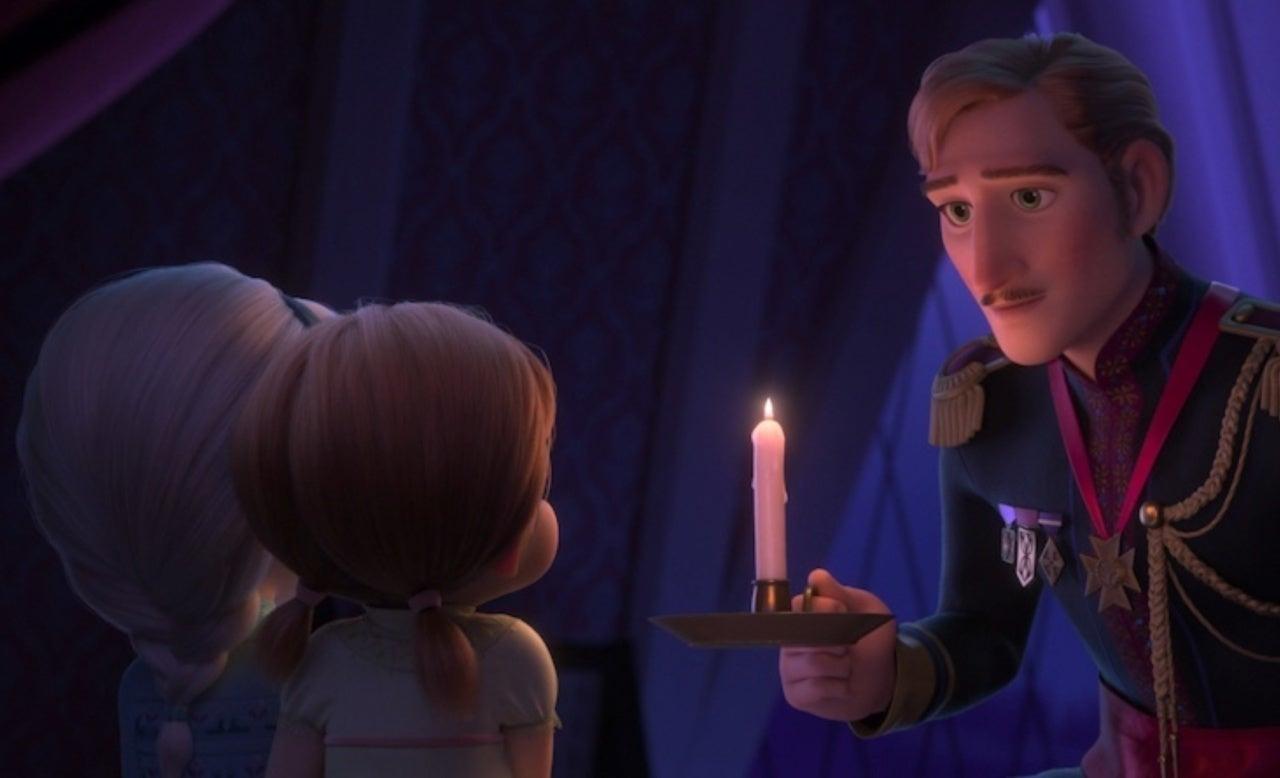 Frozen 2 Sadly Disproves Popular Disney Fan Theory