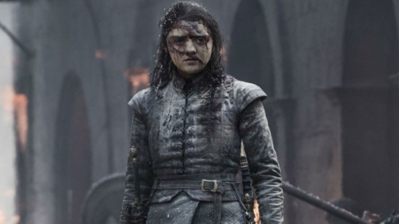 Game of Thrones Dominates Saturn Awards With 4 Wins