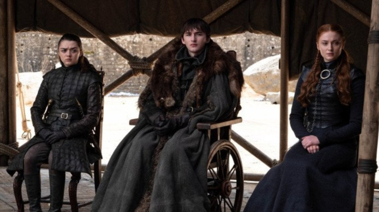Game of Thrones Creator George R.R. Martin Teases All-New Ending for His Novel Series