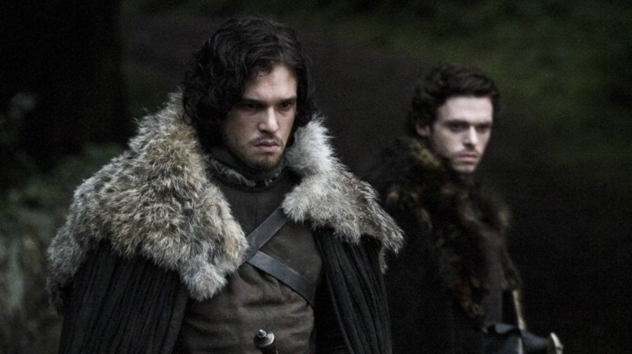 Marvel's Eternals: Richard Madden Is Excited to Reunite With Game of Thrones Co-Star Kit Harington