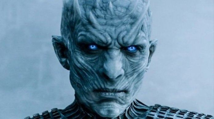 game of thrones night king richard brake