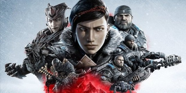 Gears 5 Players Are Getting Banned for Nearly 2 Years