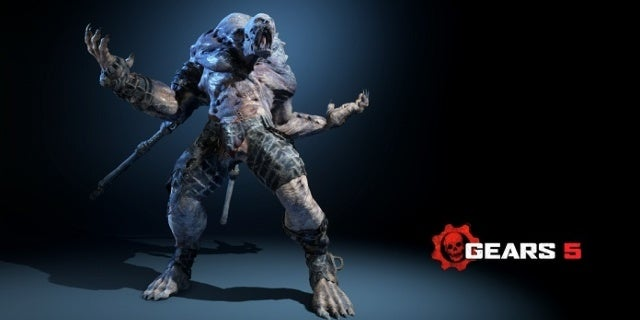 New Gears 5 Escape Hive Is Full of the Worst Kind of Enemy