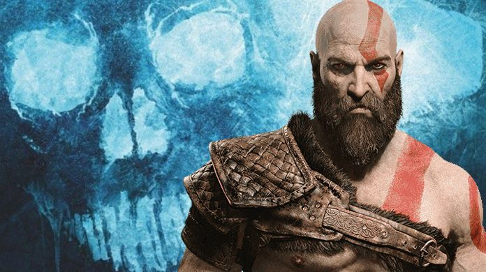Gears 5 God of War