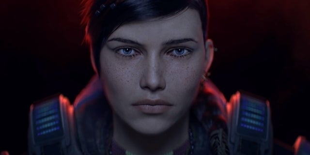 Gears 5 Is Inspired By BioShock Infinite