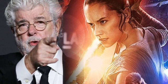 Disney CEO Bob Iger Reflects on George Lucas' Disappointed Reaction to Star Wars: The Force Awakens