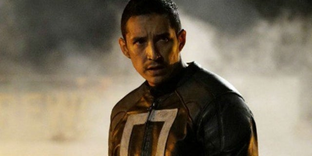 Ghost Rider Star Gabriel Luna Shares Early Sketch of the Character