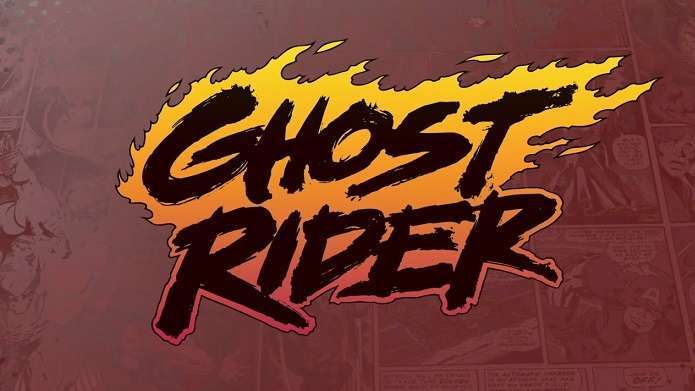 Ghost Rider Header