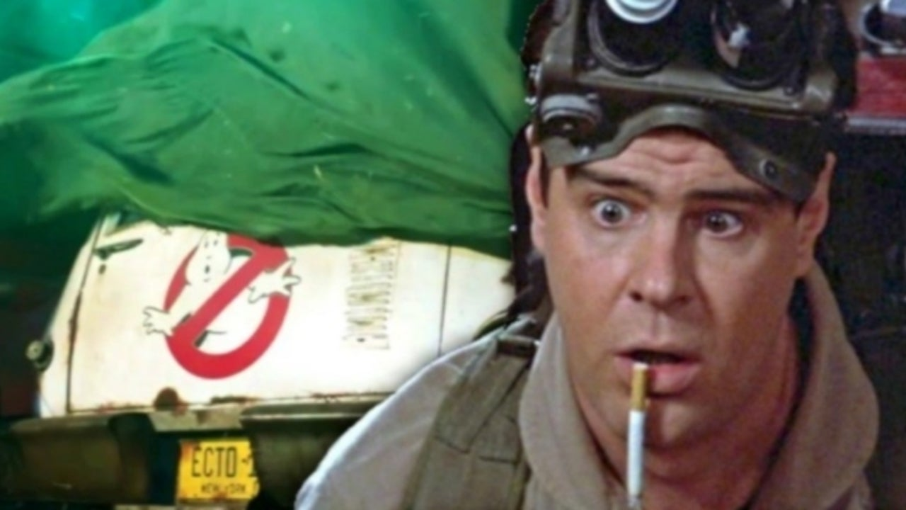"Ghostbusters 2020: Dan Aykroyd Confirms Role and Says He's ""Hoping"" Bill Murray Returns"