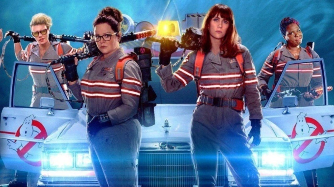 "Dan Aykroyd Settles ""Conflict"" with Ghostbusters Reboot Director Paul Feig"