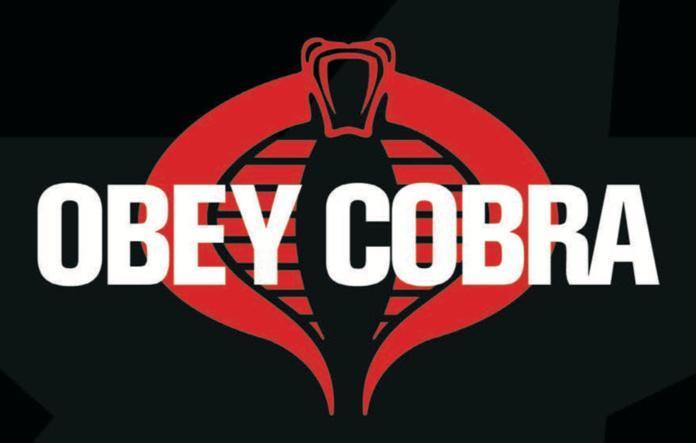 GI Joe Interview Barber Kelly - OBEY COBRA