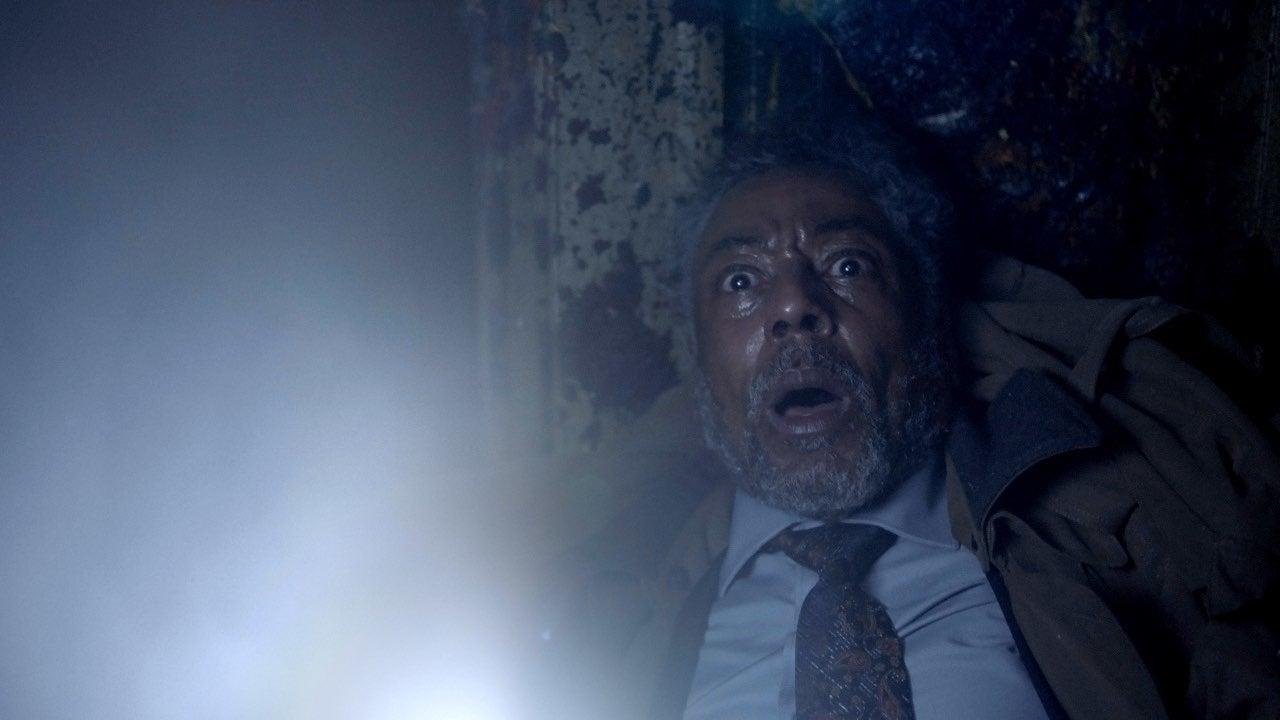 Giancarlo Esposito in Gray Matter