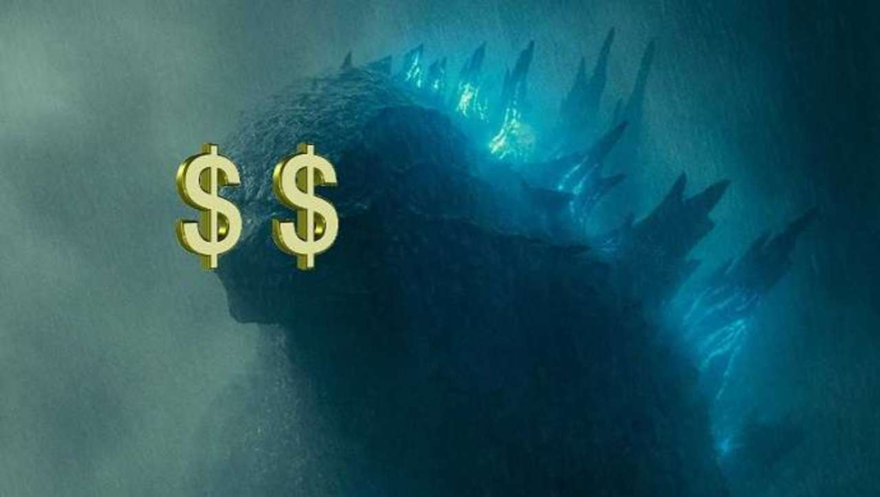 Godzilla: King Of The Monsters Ends Theatrical Run With $385 Million Dollar Global Box Office Gross