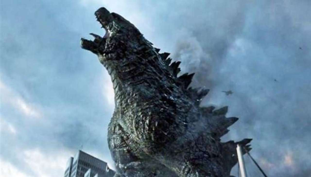 Get An Inside Look at Japan's Godzilla-Themed Hotel