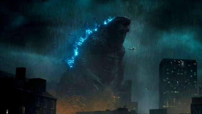 Godzilla How It Should Have Ended