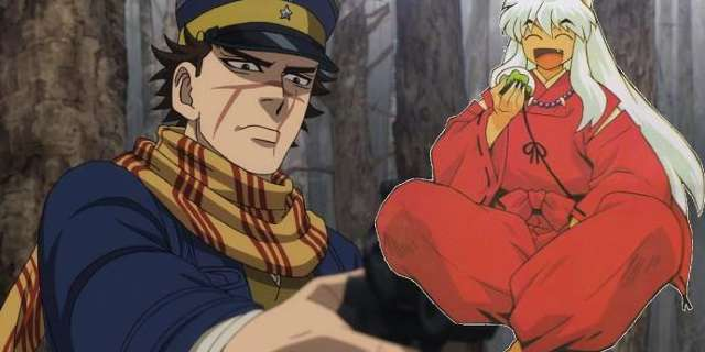 Inuyasha Creator Hypes New Series in Interview with Golden Kamuy Creator