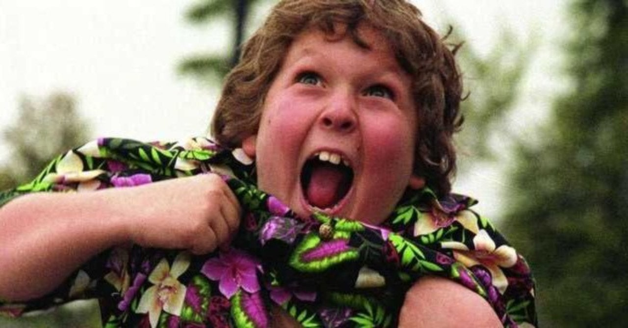 Goonies Star Jeff Cohen Reveals His Price to Do the Truffle Shuffle
