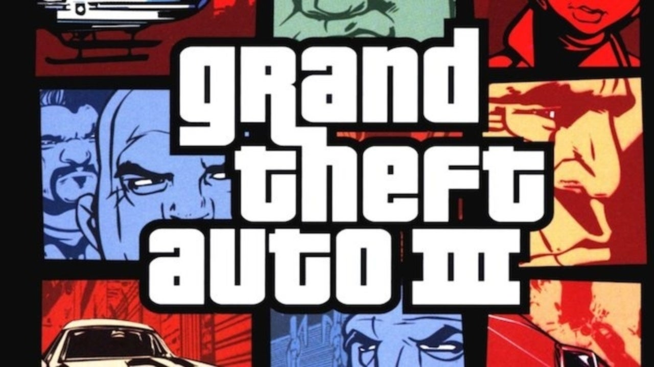 Grand Theft Auto 3 Announcement Possibly Coming Soon