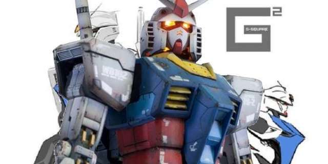 Gundam Fan-Art Imagines Series' Next-Gen Mecha