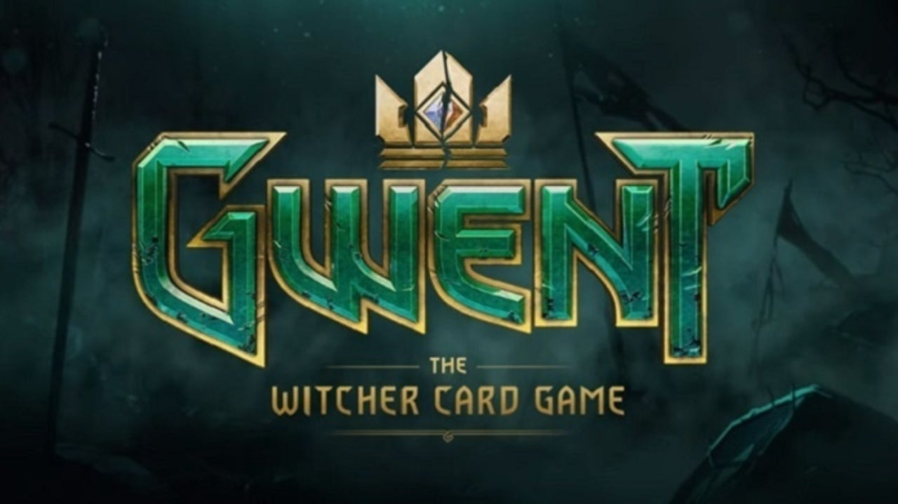 Gwent: The Witcher Card Game Is Coming to Mobile Devices